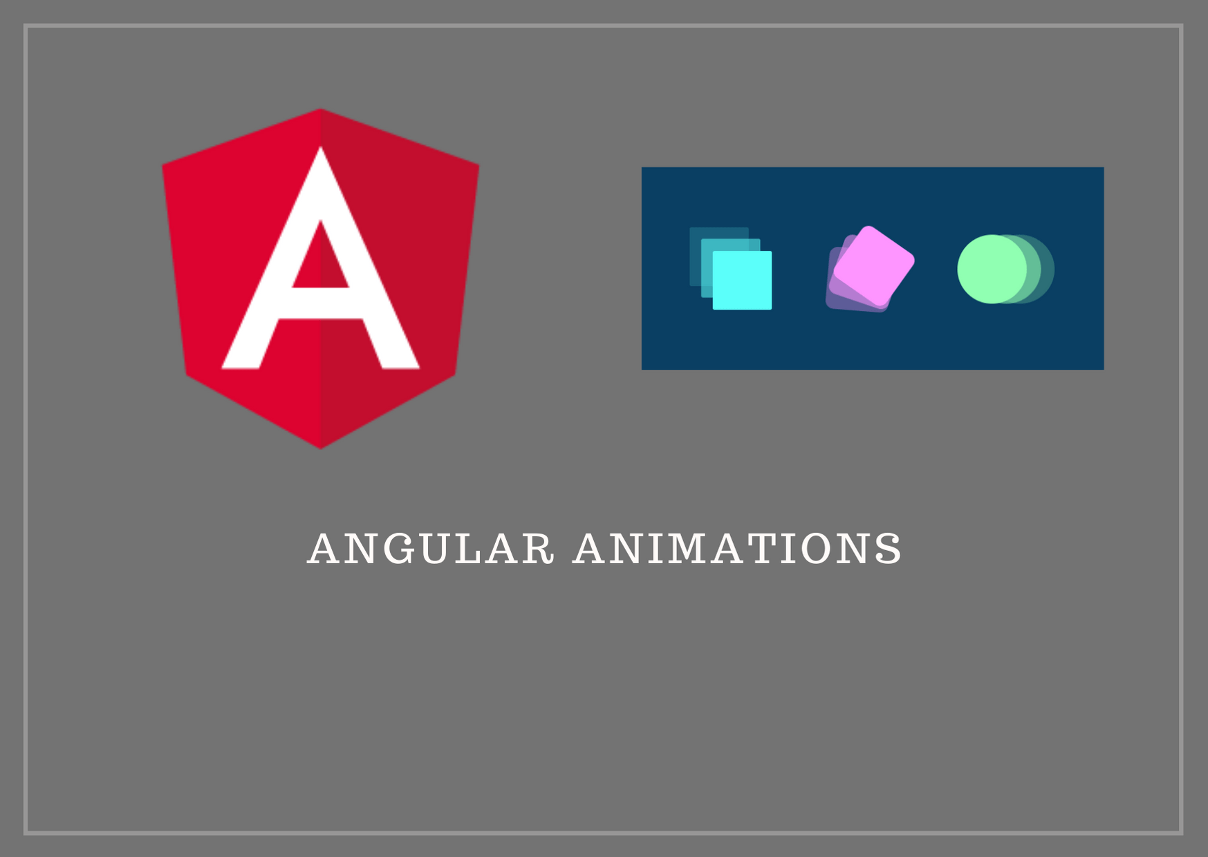 angular animations